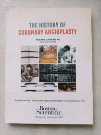 THE HISTORY OF CORONARY ANGIOPLASTY