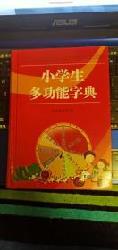 小学生多功能字典(精装)
