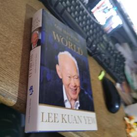ONE MANS VIEW of the WORLD LEE KUAN YEW