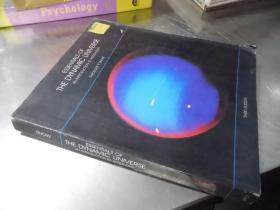 Essentials of the dynamic universe,An Introduction To Astronomy (16开 英文原版) 宇宙本质的动态,介绍天文学,第三版)
