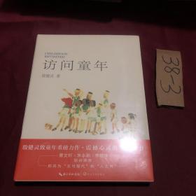 访问童年(殷健灵致童年的爱的教育)