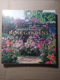 BeautifuI Amerian ROSE GARDENS(美丽的美国,柔丝花园)