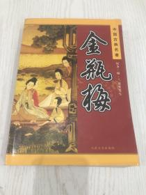中国古典名著系列:金瓶梅