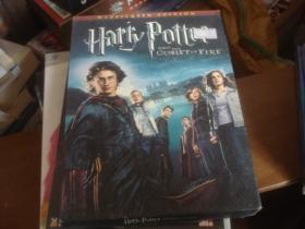 盒装电影DVD:哈利波特.