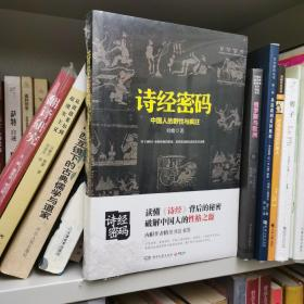 诗经密码:中国人的野性与疯狂