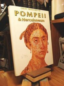 Great Treasures of Pompeii and Herculaneum