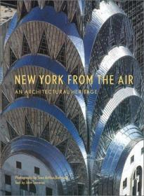 New York from the Air: An Architectural Heritage