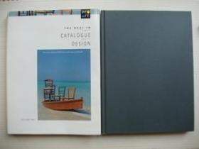 The Best in Catalogue Design