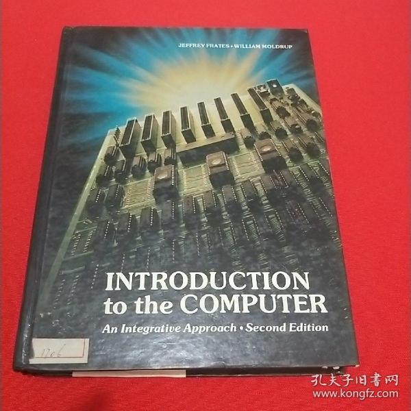 INTRODUCTIONtheCOMPUTER