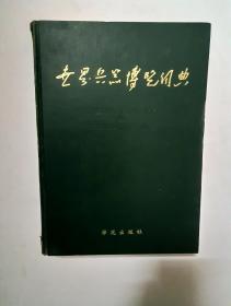 世界兵器博览词典