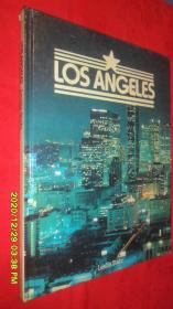 飞碟类22 LOS ANGELES (外文原版)