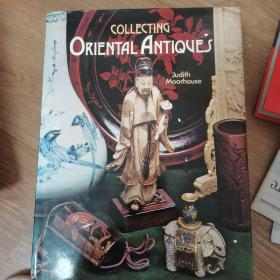 Collecting Oriental Antiques     m