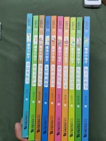 魔法小仙子  1-10册