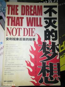 不灭的梦想:安利现象后面的故事H