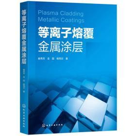 【全新正版】等离子熔覆金属涂层9787122358394化学工业出版社