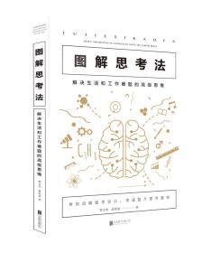 图解思考法:解决生活和工作难题的高级思维
