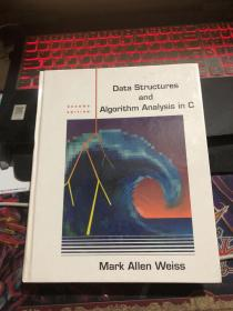 Data Structures and Algorithm Analysis in C (2nd Edition) (现货)