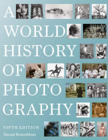 【现货】A World History of Photography