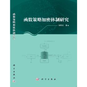 函数策略加密体制研究
