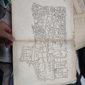 南京 白下区地图