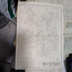 香港明细全图 地图