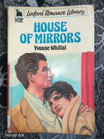 外文原版:HOUSE OF MIRRORS