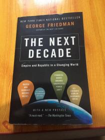 The Next Decade:Empire and Republic in a Changing World