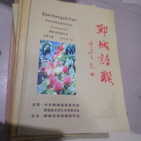 郸城诗联2012.7