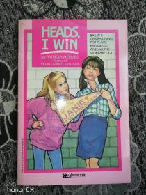 HEADS,I WIN