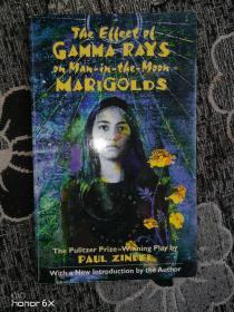 外文原版The Effect Of Gamma Rays On Man-in-the-moon Marigolds