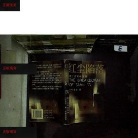 【欢迎下单!】红尘陷落:第三次离婚浪 潮..小叶秀子  著花城出版