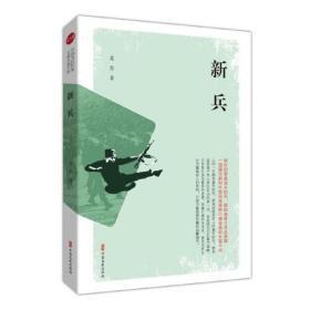 中国当代作家长篇小说文:新兵