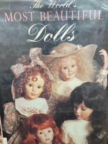 世界上最美丽的娃娃 The world's most beautiful dolls