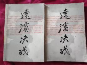 辽沈决战(上下册)