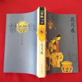中国禁毁小说110部:花月痕