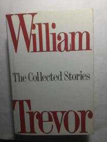 The Collected Stories of William Trevor