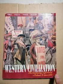 WESTERN CIVILIZATION【西方文明】