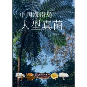 中国海南岛大型真菌