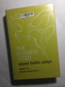 The Golden Steed: Seven Baltic Plays