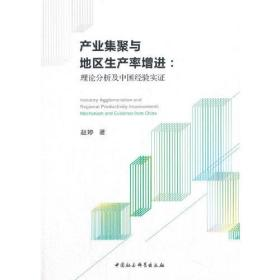 产业集聚与地区生产率增进:理论分析及中国经验实证