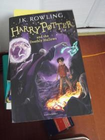 HARRY POTTER and the Deathly Hallow 哈利波特与死亡圣器