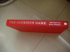 The Glorious Game:Arsene Wenger,Arsenal and the Quest for Success 《英足教头-温格传奇:永水言败》 英文原版  精装16开插图本