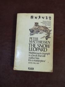The Snow Leopard (Picador Books)