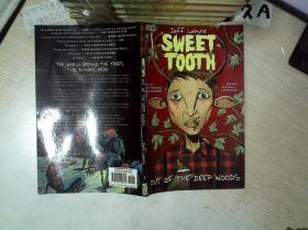 SWEET TOOTH. 甜食 16开  02