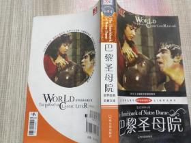 世界经典名著文库:巴黎圣母院 全译本