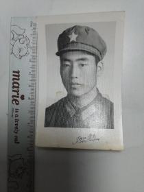 北京崇光军装照