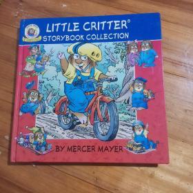 Little Critter Storybook Collection 小怪物的故事合集