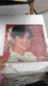 33转12寸大唱片:邓丽君《小城故事》