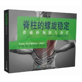 脊柱的螺旋稳定背痛的预防与治疗
