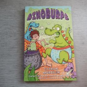 Dinoburps